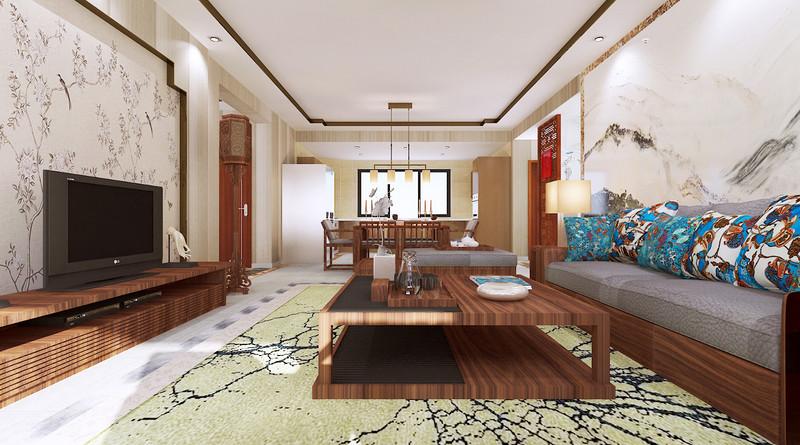 昆明房子装修中如何装修设计客厅及客厅装修设计注意事项