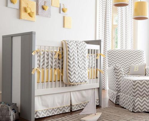 宝宝房装修材料怎样挑选?宝宝房装修注意事项