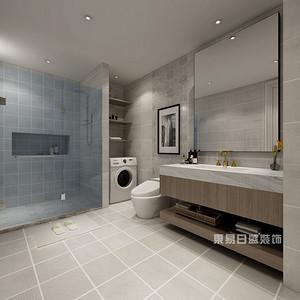 深圳室内装修|卫生间水电装修注意什么呢?