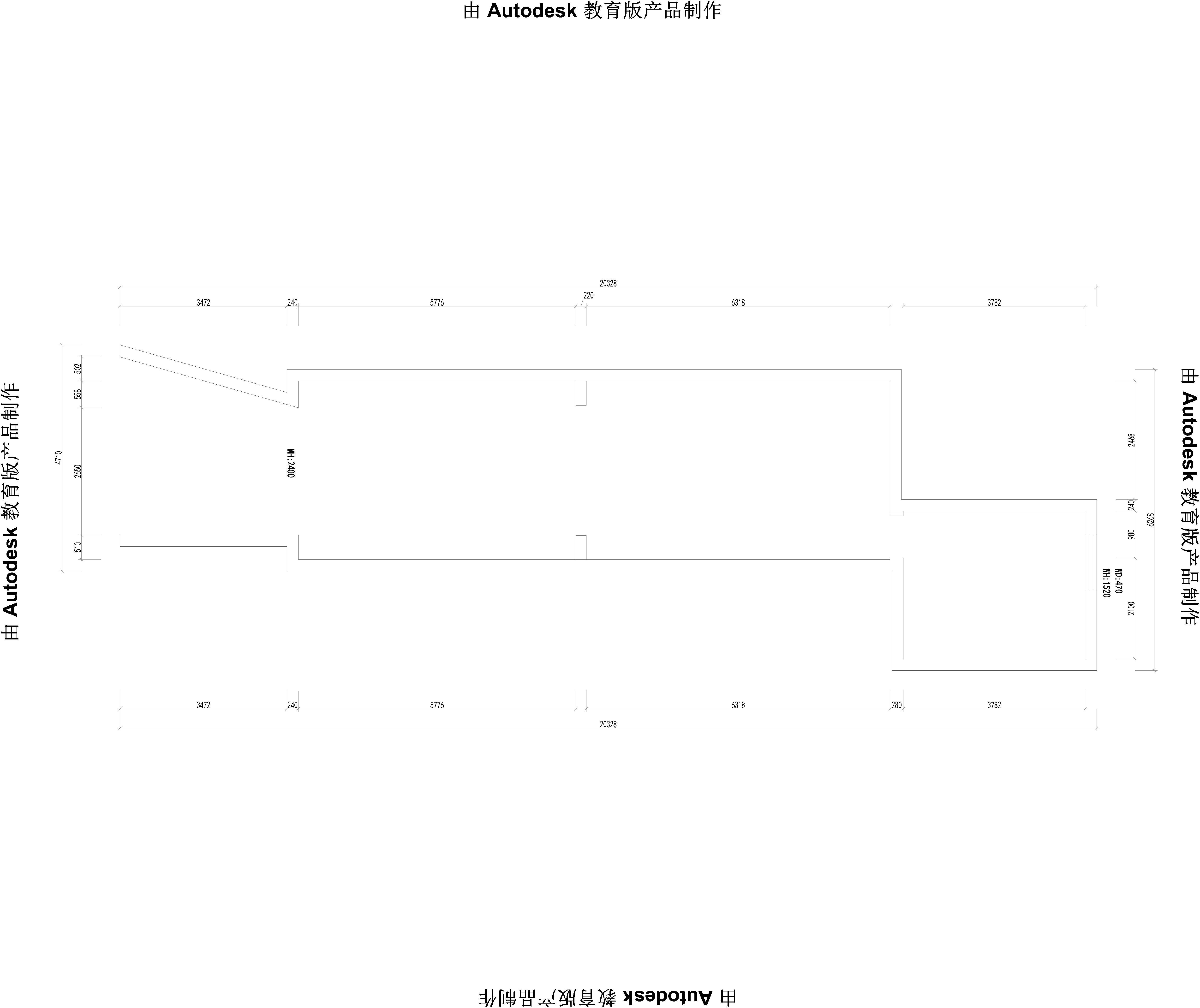 景粼原著-200平米-中式装修设计理念