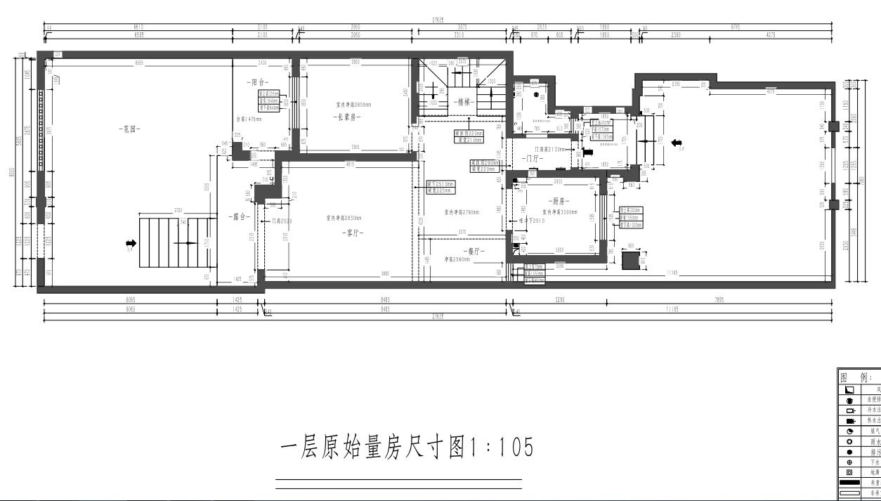 綠地盧浮公館228平米別墅現代簡約設計風格裝修設計理念