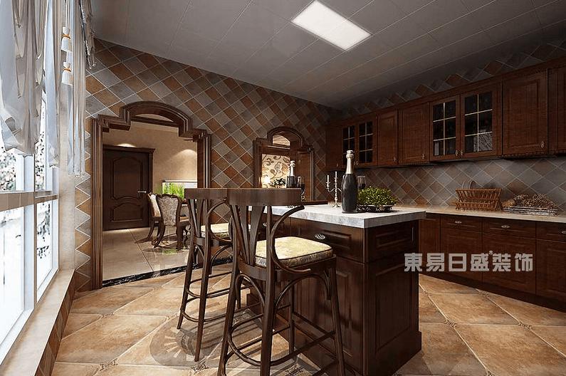 厨房装修,怎样做到合理的规划