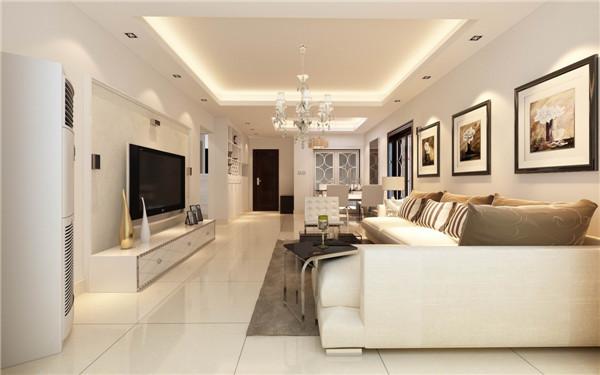 客厅装修材料价格,客厅装修需要多少钱 客厅装修大全