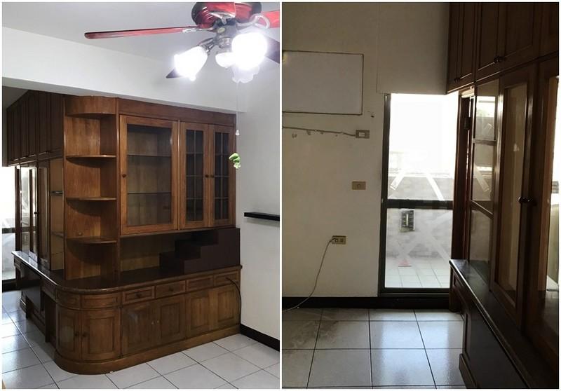 老房子改造装修案例