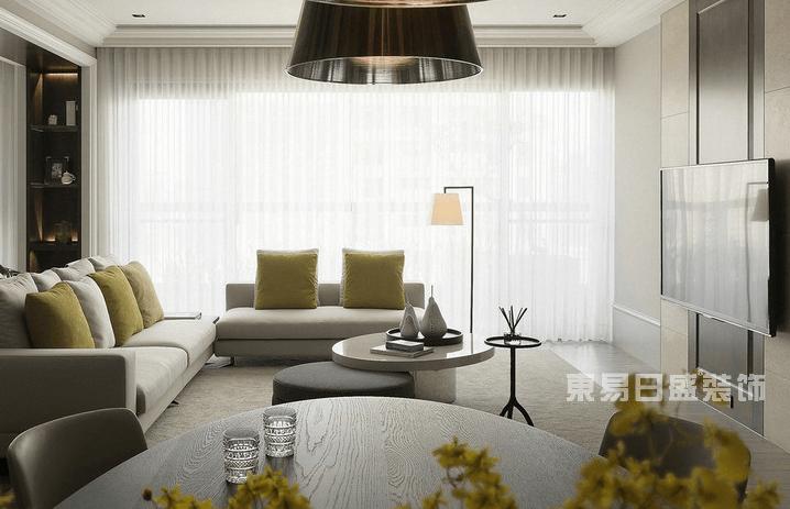 南京120平房子装修大概需要多少钱