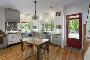 开放式厨房在装修时需要注意哪些风水问题?