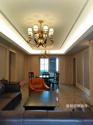 室内装饰装修施工流程的注意事项
