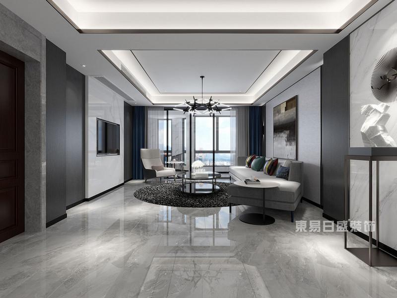 灰色地板搭配哪种颜色的墙面好看?墙地面装修颜色搭配推荐