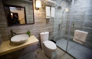 卫生间装修施工如何才能防臭是个大问题
