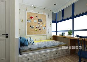 儿童房装修设计六大要素