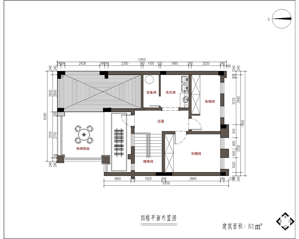 耀江天鹅堡500㎡简欧风格别墅装修设计理念