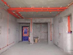 东易日盛装修施工现场68项标准行业脊梁