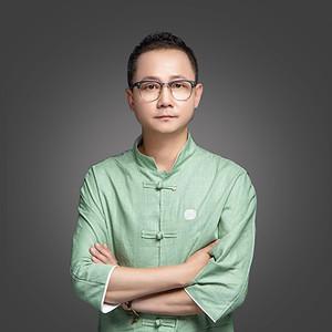 主任设计师马军辉