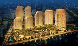 华润城92平米5栋6F户型解析
