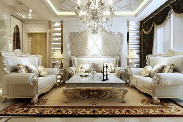 客厅地毯搭配技巧 舒适客厅这样搭配才圆满