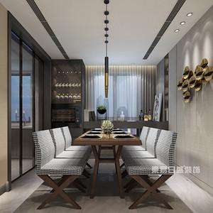 室内装修设计的一些有特色的装修风格方面