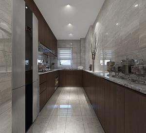 北京装修厨房需要注意什么呢?