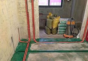 家装中的隐蔽工程都包含有哪些项目?隐蔽工程项目大全整理