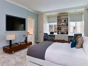 袖珍小卧室如何装修呢?