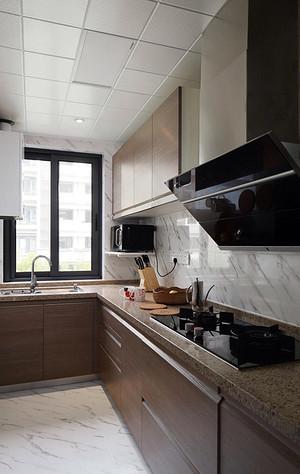 厨房装修设计的布局禁忌事项