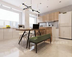 超高颜值160平现代简约家,好生活就该是这个样!