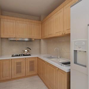 厨房装修你一定要知道的六点注意事项