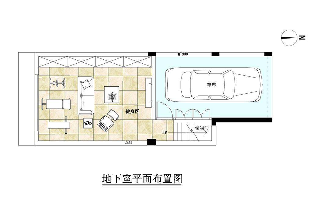 翡丽庄园-新中式-400㎡装修设计理念