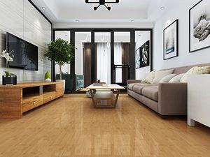 购买竹地板需要注意些什么?竹地板选购技巧