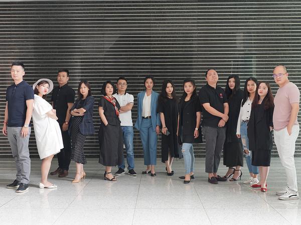 东易日盛西湖国际设计中心(杭州)