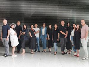 西湖国际设计中心(杭州)