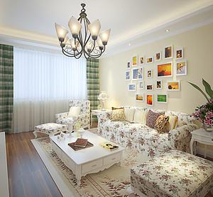 房子装修风格||美式田园风格装修设计的特点