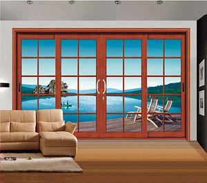 正确保养门窗方法