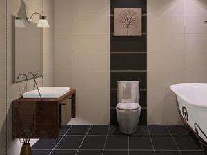 卫生间装修地漏防水做法及地漏安装技巧