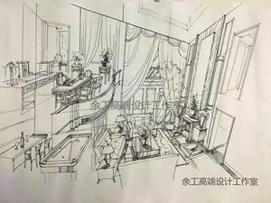 重庆别墅装修公司, 重庆洋房别墅装修设计公司哪家好