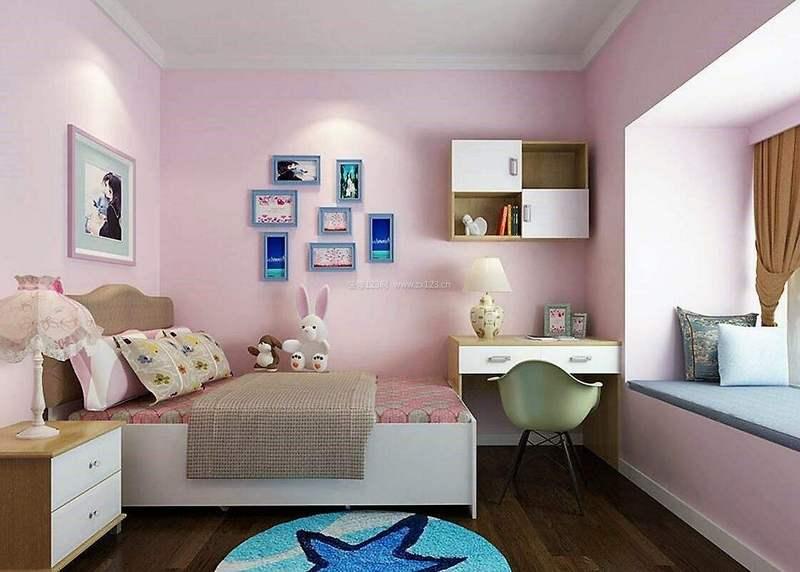 儿童房装修要注意些什么,儿童房间装修风格,软装设计怎么做