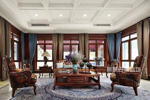 南京别墅装修软装搭配要点 装饰品质的家居生活
