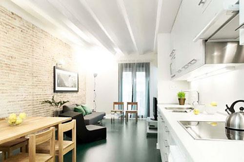 如何选择厨房瓷砖?