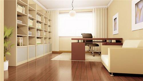 書房裝修設計的要點有哪些?
