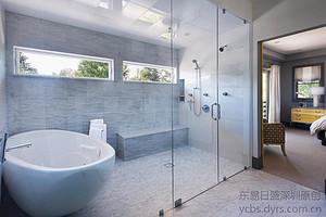 淋浴房防水怎么做,注意这几个细节问题-龙华装修公司