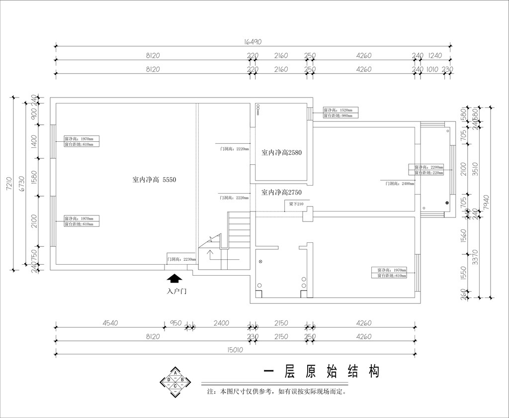 龙之梦美式风格300平方别墅装修设计理念