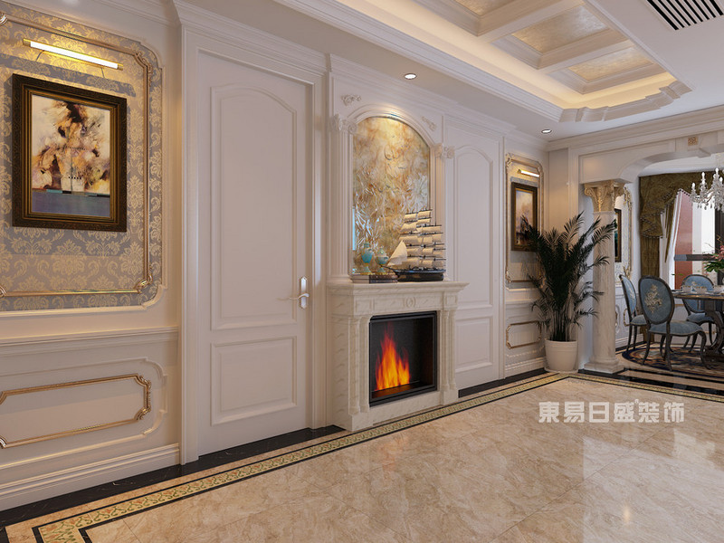 护墙板有哪些样式?护墙板装饰适合什么样的装修风格?