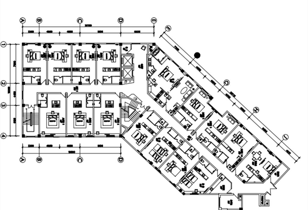 原素酒店装修设计理念