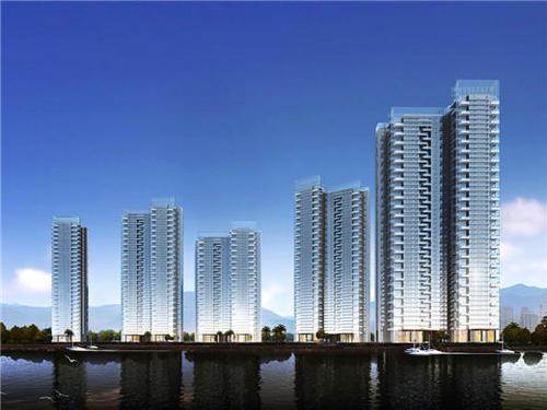 华裔城天鹅湖楼盘极速PK10方案网页案例