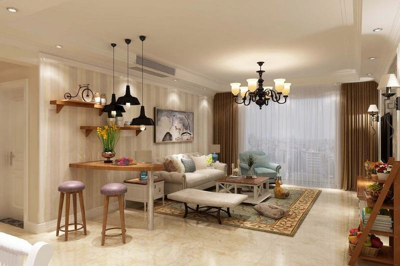 室内装修要如何考虑才能有效的减少污染