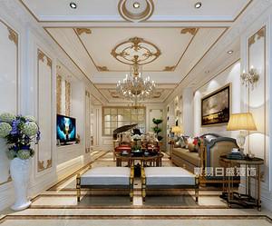 法式别墅装修风格注意事项
