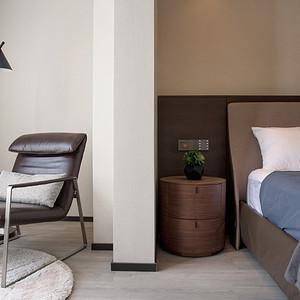 现代风格居室装修设计