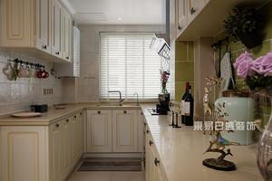 厨房怎么装修好,厨房装修实用攻略
