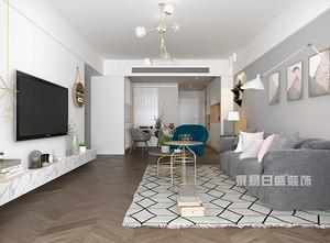 房屋装修客厅用什么瓷砖好 客厅地面瓷砖万达国际推荐