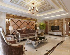 地板瓷砖清洁注意事项