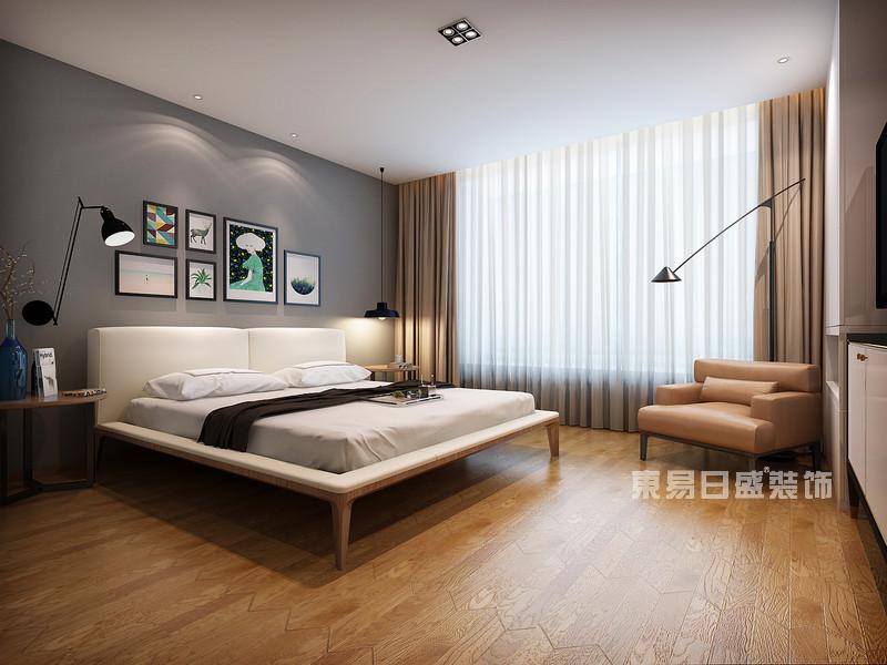 5、栖棠映山 雅致风格 190平米 三房两厅 装修效果图.jpg